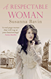A Respectable Woman: Secrets and second-chances in 1920s Manchester, perfect for fans of Lyn Andrews and Polly Heron
