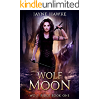 Wolf Moon (Wolf Ridge Book 1)