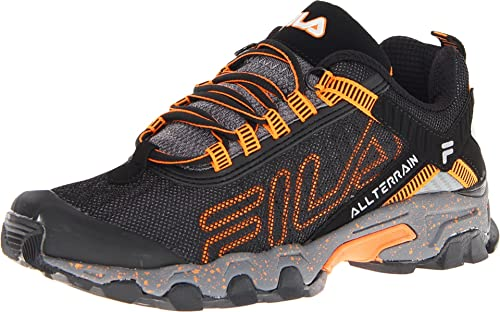 Crítica matiz Falange  Amazon.com | Fila Men's Blowout Trail Running Shoe | Trail Running