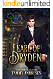Earl of Dryden: Chronicles of a Bluestocking (Wicked Earls' Club Book 12)