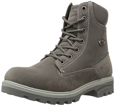 b644bcb8a5 Amazon.com | Lugz Women's Empire Hi Wr Winter Boot | Ankle & Bootie