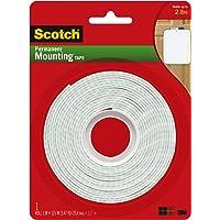Scotch 112L mounting tape/label - Cintas de montaje y etiquetas