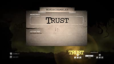 Typoman: Revised [Online Game Code]