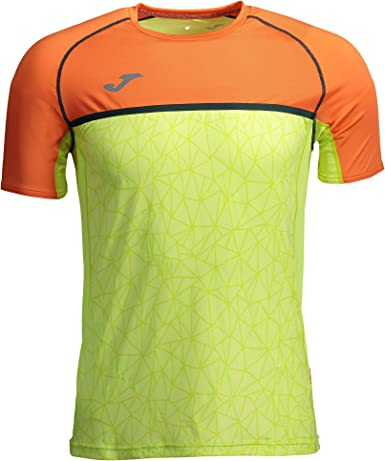 Joma Olimpia Flash Camisetas, Hombre: Amazon.es: Deportes y aire libre