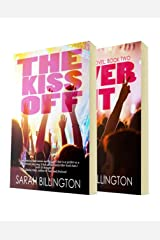 The Kiss Off Series: The Kiss Off & Over It Kindle Edition