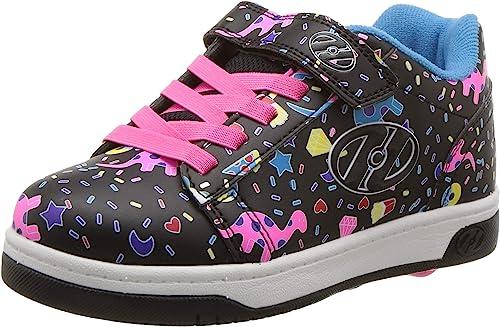 Heelys Women's Dual Up X2 Tennis Shoe