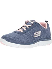 Women S Athletic Amp Fashion Sneakers Amazon Com