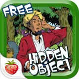 Hidden Object Game FREE - Ali Baba