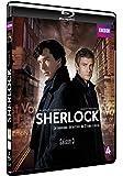 SHERLOCK saison 3 [Blu-ray]
