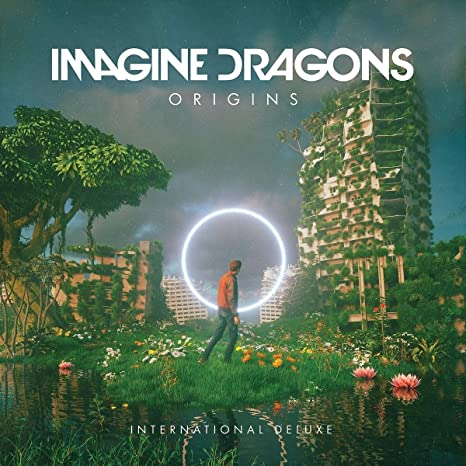imagine dragons origins  Origins: Imagine Dragons: : Musica