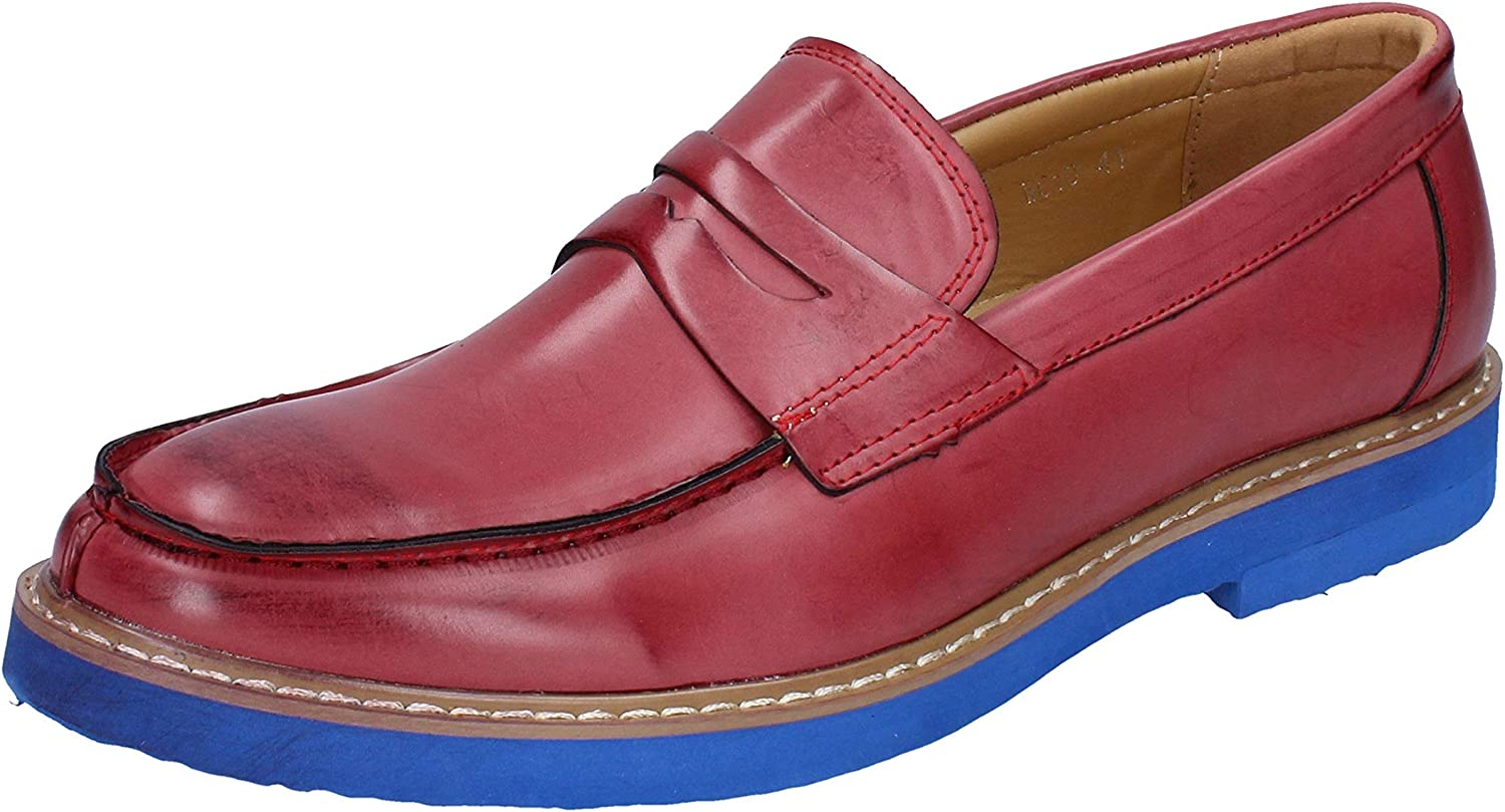 SOLO SOPRANI Loafers-Shoes Mens