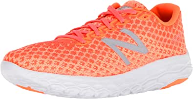 New Balance Beacon V1 Fresh Foam, Zapatillas para Correr para Mujer, Naranja, 36 EU: Amazon.es: Zapatos y complementos