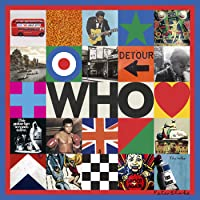 The Who: WHO Audio CD Deals