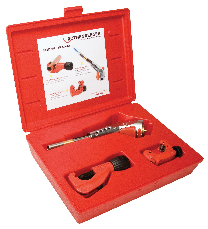 Rothenberger P20023 Sweat Box-2