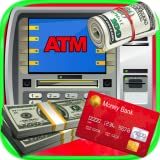 ATM Cash & Money Simulator - Kids Prize Money Machine Games FREE
