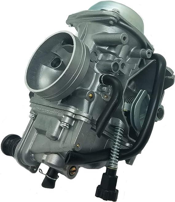 New HONDA Foreman 400 450 TRX400FW TRX450** Petcock Fuel Valve Assembly