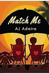 Match Me Kindle Edition