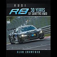 Audi R8 30 Years of Quattro Awd