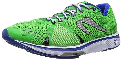Scarpe Newton Gravity V Verde Blu Size  6.5 D(M) US  Amazon.it  Scarpe e  borse ff4133b1d7f