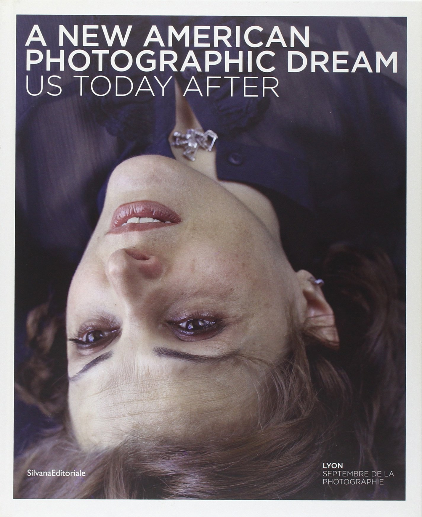 Read Online A New American Photographic Dream: US Today After Text fb2 book