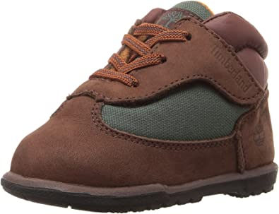 Timberland Field Crib Bootie (Infant
