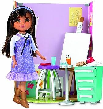 Amazon.es: Dora la Exploradora - Links Escuela Sala de Arte ...