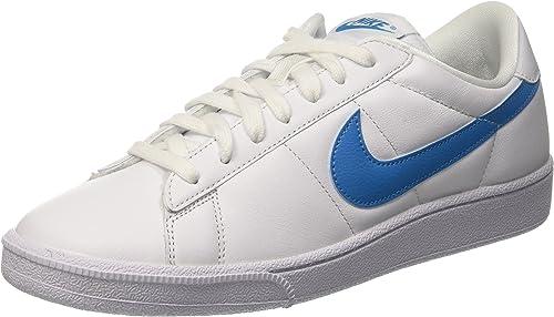habilitar Indígena Halar  Nike - Tennis Classic, Scarpe da ginnastica Uomo, Multicolore (Blanco /  Azul (White / Orion Blue)), 40 1/2: Amazon.it: Scarpe e borse
