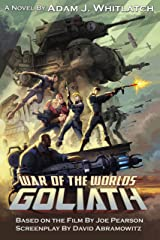 War of the Worlds: Goliath Kindle Edition