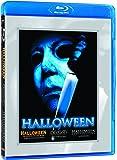 Halloween Triple Feature [Blu-ray] (Bilingual)