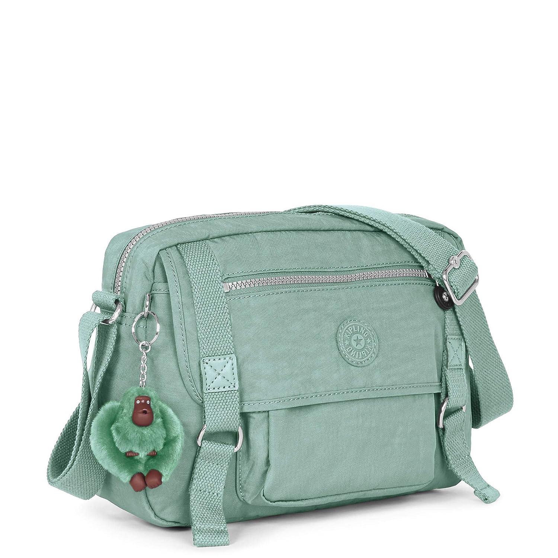 Kipling Gracy Crossbody Bag Fern Green