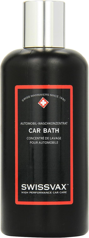Swissvax 1032010 Car Bath Wash Concentrate 250ml Auto