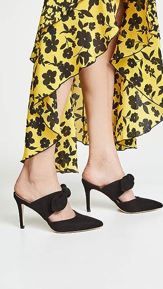 1a8881b78eb4b Amazon.com: Loeffler Randall Women's Flora Bow Mules: Shoes