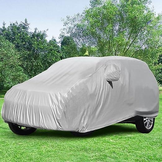10 opinioni per Audew Copriauto Telo per Auto SUV Auto
