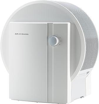 Boneco W1355A - Humidificador de aire y purificador, 300 g/h, 20 W ...