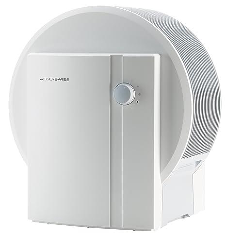 Boneco W1355A - Humidificador de aire y purificador, 300 g/h, 20 W