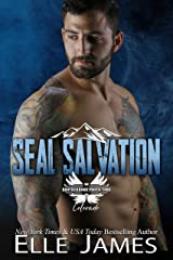 SEAL SALVATION (Brotherhood Protectors Colorado Book 1) Kindle Edition