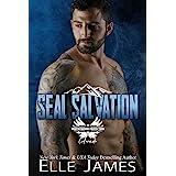 SEAL SALVATION (Brotherhood Protectors Colorado Book 1)