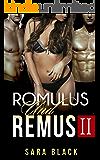Romulus und Remus II: (Erotische Dreierbeziehung, Erotik ab 18 unzensiert, verführt)