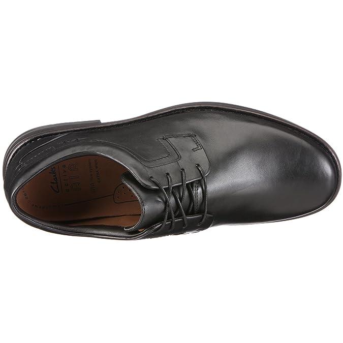 Chaussures À Lacets Clarks Carter Air Homme 40 41 42 43 44