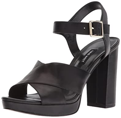 7c071f3312ba Nine West Women s JIMAR Heeled Sandal