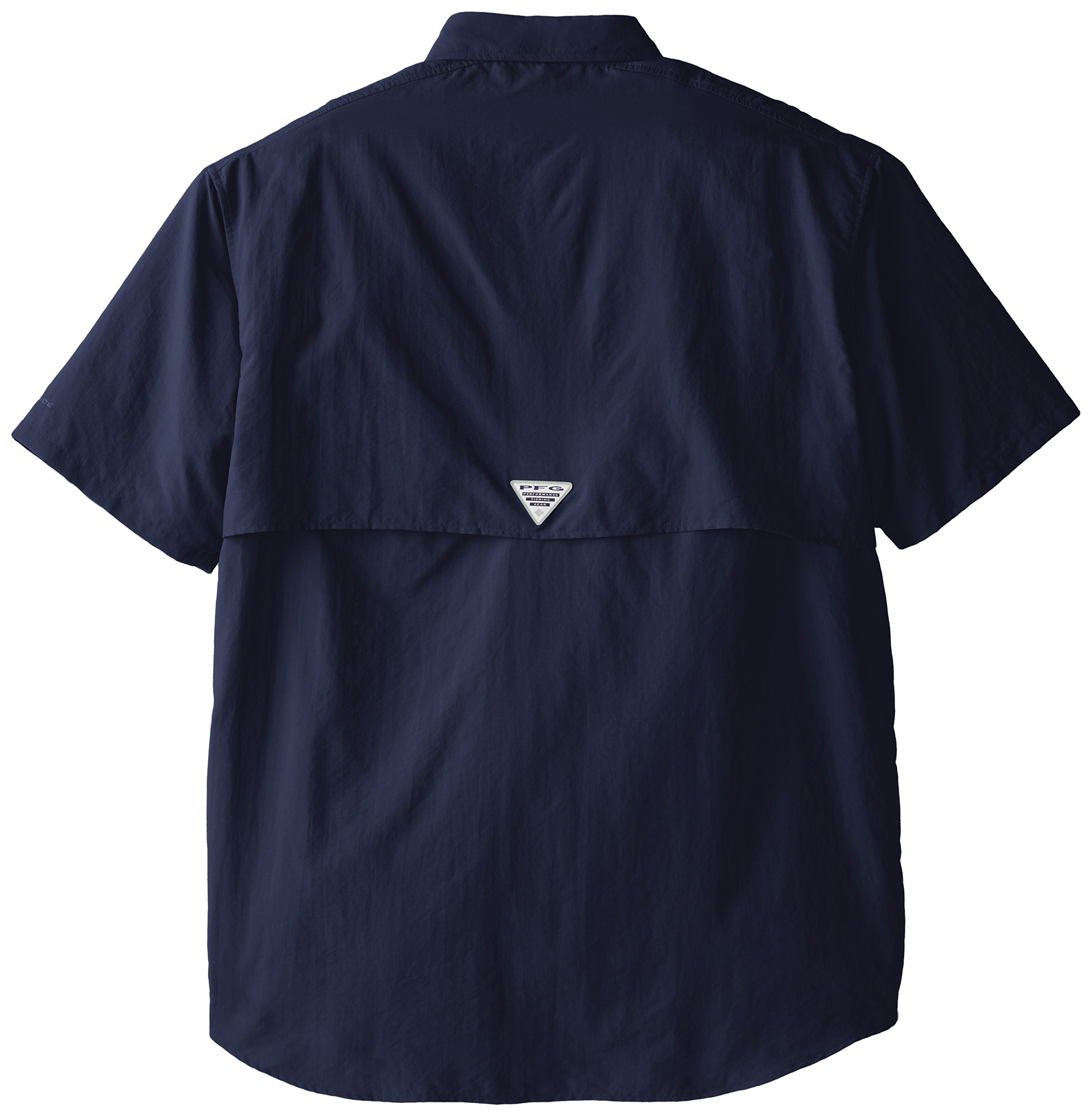 Columbia-Men-039-s-PFG-Bahama-II-Short-Sleeve-Shirt-T-Choose-SZ-color thumbnail 15
