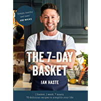 The 7-Day Basket: The no-waste cookbook that everyone is talking about