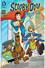 Scooby-Doo Team-Up (2013-) Vol. 2 Kindle Edition