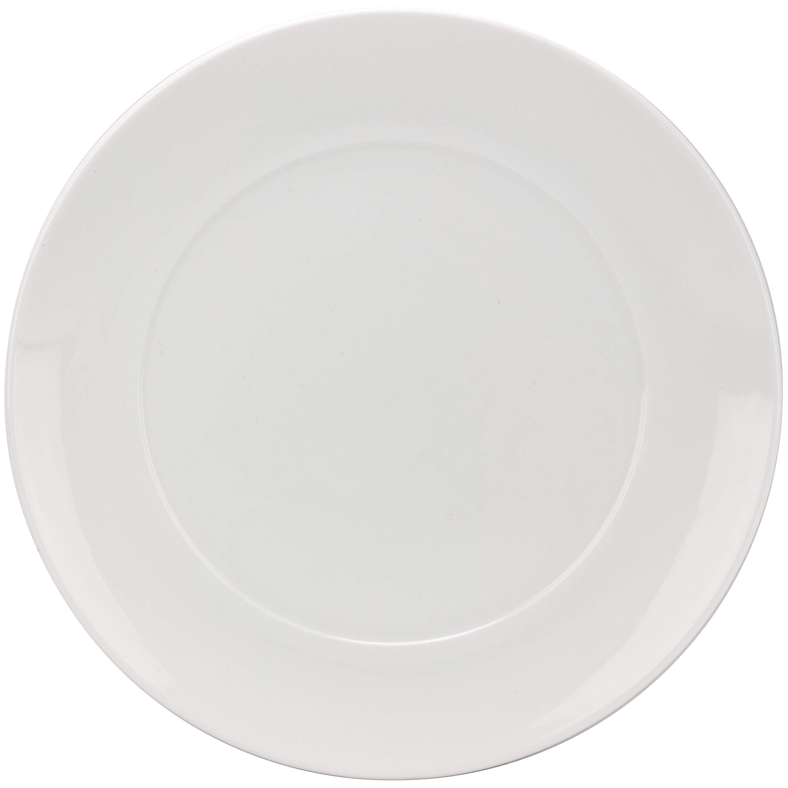 10 Strawberry Street René Porcelian 11'' Dinner Plate, Set of 6
