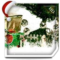 Jingle Bells HD FREE - Decor your TV Screen with beautiful Christmas & Winter Theme