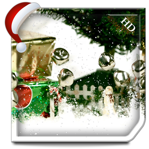 Jingle Bells HD FREE - Decor your TV Screen with beautiful Christmas & Winter Theme Angel Jingle Bell