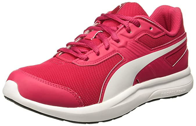 Puma Unisex Escaper Mesh IDP Sneakers: Buy Online at Low Prices in India -  Amazon.in