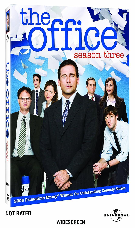 The Office (Season Three)