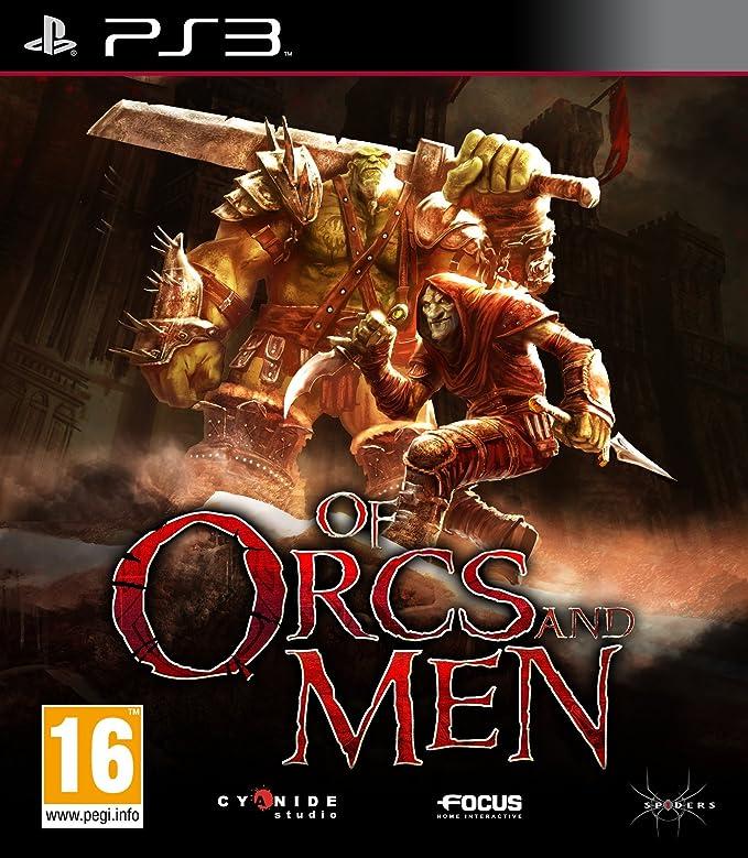 Of Orcs And Men [Importación inglesa]: Amazon.es: Videojuegos