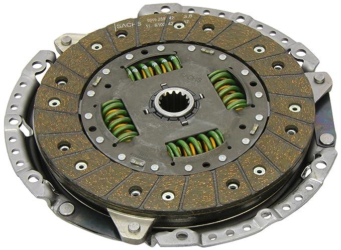 Sachs 3000951083 Kupplung